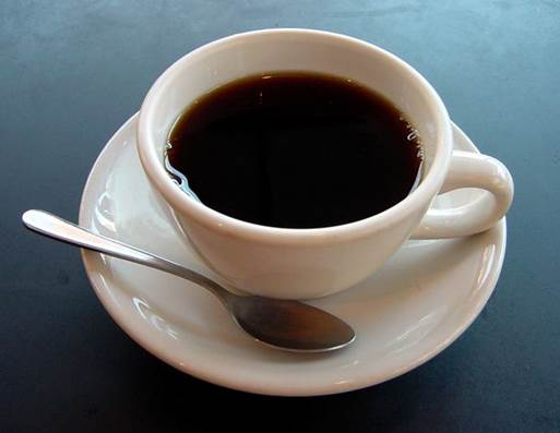 Stimulants like coffee and cola, which will give your grey matter the sugar equivalent of the DTs.