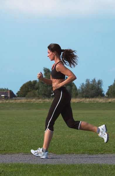 The aim of a running drill is to improve your technique by focusing on one phase of the run cycle