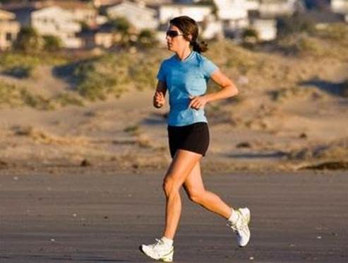 At the level most people tackle marathons and triathlons, the benefits far outweigh the risks.