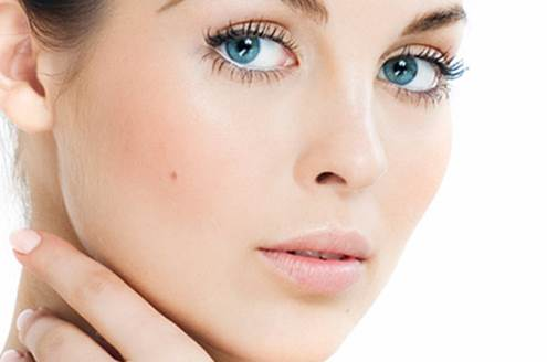 Wrinkles will appear earlier regardless of age.