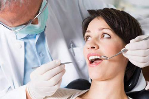 You should pay attention to health about your teeth and mouth if you intend to become pregnant.