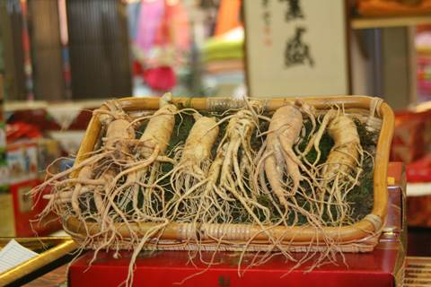 Although ginseng has value in many kinds of disease, there aren't clear evidences about its effects.