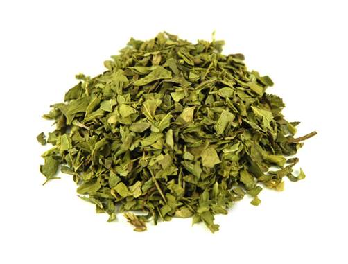 Oregano vegetable limits the growth of malignant cells of the body and has an ability to prevent central cancer.