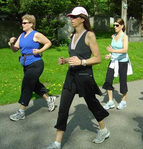 There's no reason you can't get fit and lean in your forties and fifties, but go about it the right way.