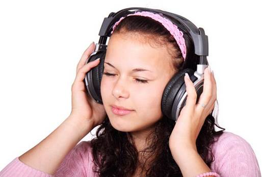 As for the stress, nix it with a playlist of your favorite upbeat tunes