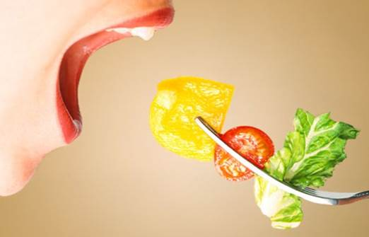 The food decisions need to suit with the nutrition status.