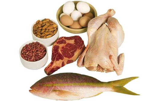 You should consider in choosing fresh foods that are preserved in safety and hygiene value.