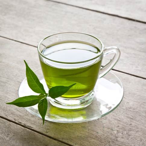 Many researches have proved that there're relation between green tea and the ability to reduce the risk of cancer.