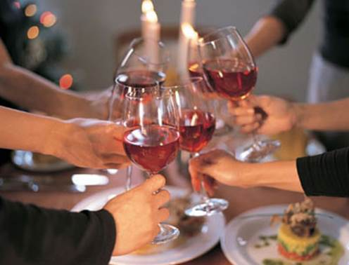To reduce danger of wine, you need to understand some skills, metabolism of wine inside people's body.