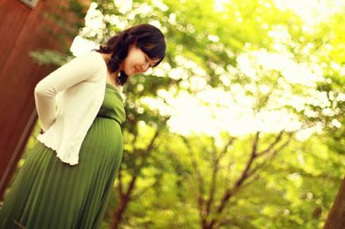 The best time for becoming pregnant is the time when summer ends and autumn begins.