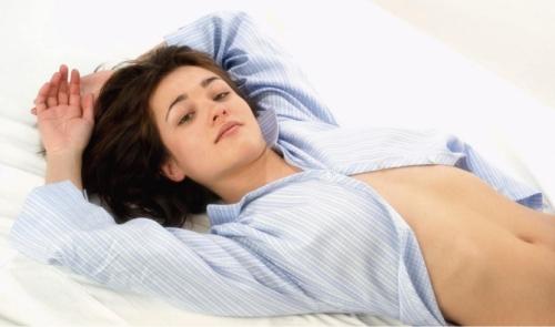 Raised, painless growths ' around the vagina