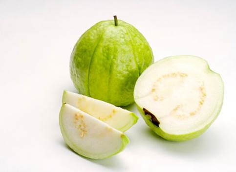 Hot – cool feature of guava depends on variety.