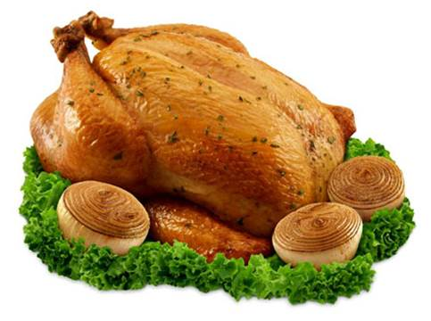 Chicken is considered food that contains the highest contain of protein.