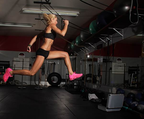 Using short, intense workouts combining resistance and cardio to increase metabolism, is important because if done correctly, it will increase your metabolism for 24 hours or more