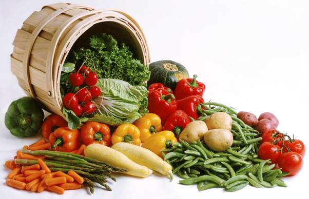Give your body the fuel it needs – vegetables, fruits, nuts, coconut oil, berries, whole foods, and lean proteins