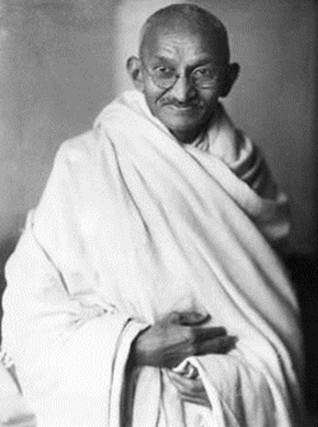 Description: On 12 March 1930, Mahatma Dandhi began a march to protest against the British salt monopoly.