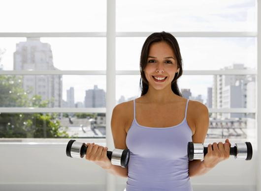 Description: The good news is you can lift your bust by doing exercises that improve muscle tine underneath your breast tissue