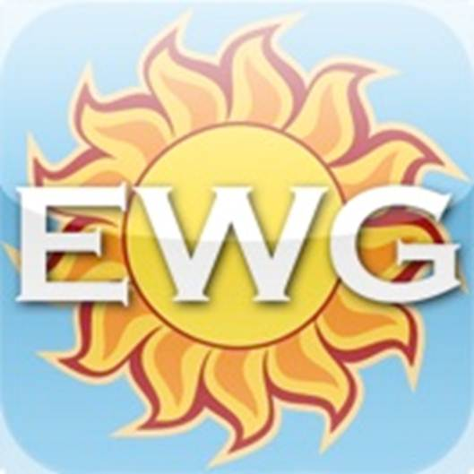 Description: EWG Sunscreen Buyer's