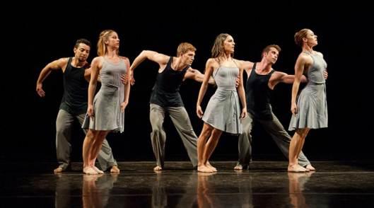 Description: The dance
