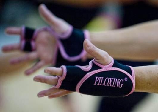 Description: Piloxing gloves