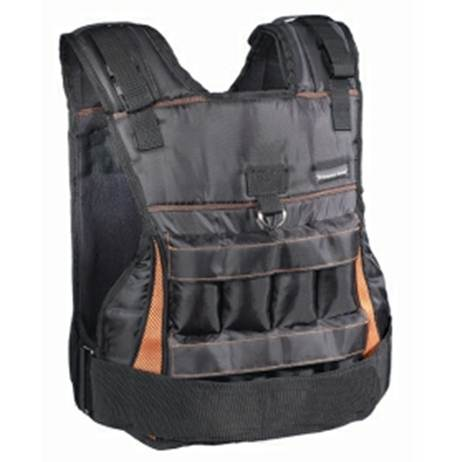 Description: Weighted vest