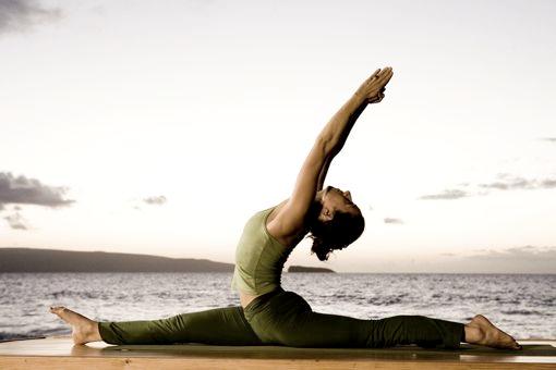 Description: Yoga