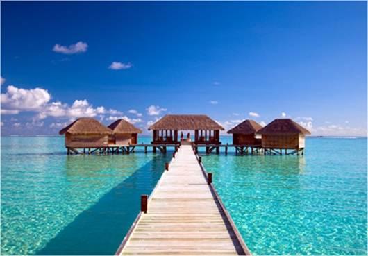 Description: Conrad Maldives Conrad Maldives