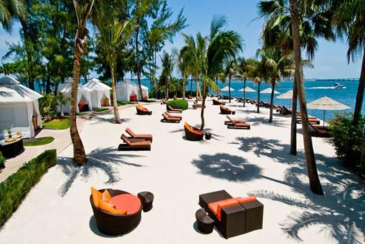 Description: Mandarin Oriental Miami