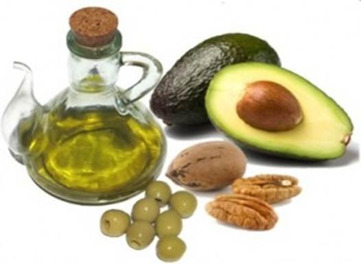 Description: Omega-6 /linoleic, or LA, fat and omega-3 (alpha linolenic or ALA, fat)