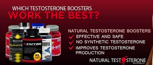 Description: Diy hormone boosters