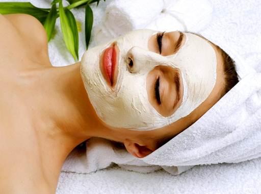 Description: Facial masks