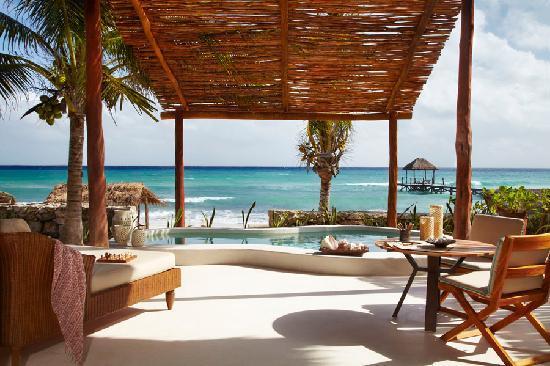 Description: Viceroy Riviera Maya