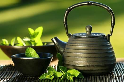 Description: Description: Green tea lifts athletic performance