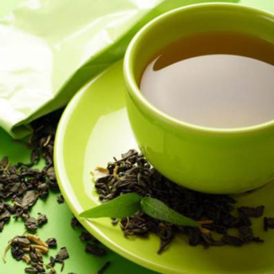 Description: Green tea should not be mixed with some medications