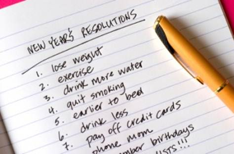 Description: Write down work and family priorities and schedule training around it