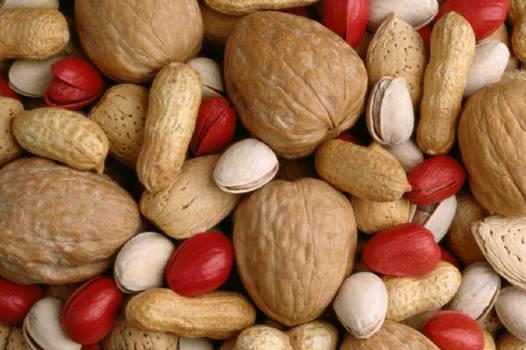 Description: Nuts