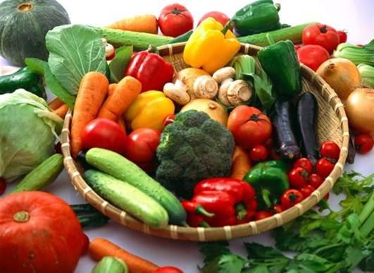 Description: Vegetables