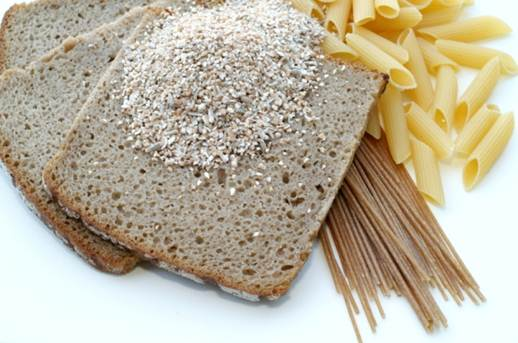 Description: high-glycaemic carbohydrates