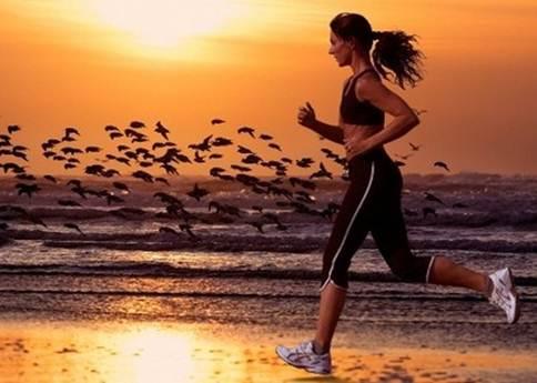 Description: Do regular exercise