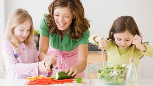 Description: Prepare nutritional food