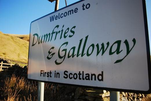 Description: Dumfries and Galloway