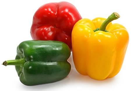 Description: Bell pepper