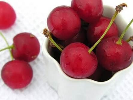 Description: Tart cherry