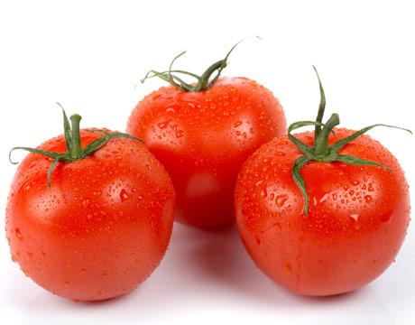Description: Organic tomato