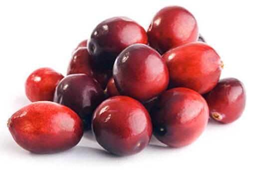 Description: Cranberry