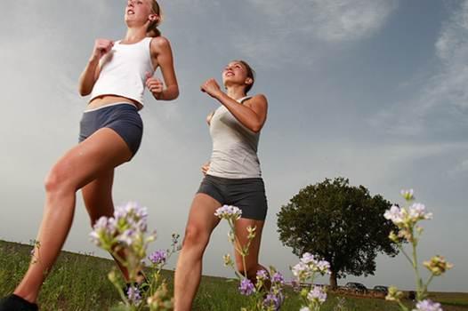 Description: Running