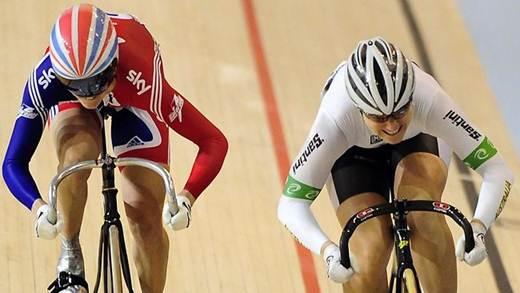 Description: cycling champ