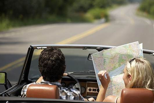 Description: A road trip can recharge your spirit