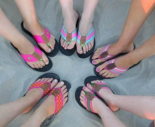 Description: Flip-flops