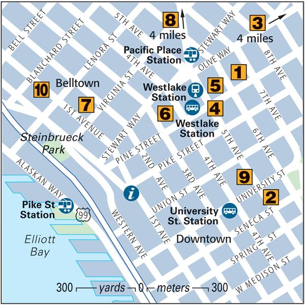 University Village Shopping Center Colorado Springs: Seattle's Top 10 : Stores & Shopping Centers